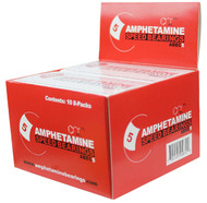 Amphetamine - Abec 5 Bearings Packaged Box of 10