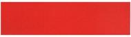 "Black Diamond - 9x33"" Colors (Single Sheet) Red"