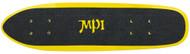 "MPI NOS Deck Fiberglass Wide Tail 6.75"" x 25.25"""