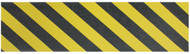 "Black Diamond - 10x48"" Colors (Single Sheet) Caution"