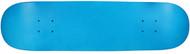 "Moose Blank Deck - Blue Neon 8.0"""