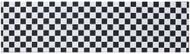 "Black Diamond - 9x33"" White Checkers (Single Sheet)"