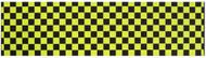 "Black Diamond - 9x33"" Yellow Checkers (Single Sheet)"