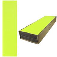 Black Diamond - Yellow Grip Case (100 Sheets)