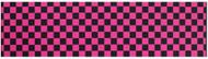 "Black Diamond - 9x33"" Pink Checkers (Single Sheet)"