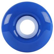 Blank Gloss Wheel - 52mm True Blue (300C) Set of 4