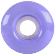 Blank Gloss Wheel - 51mm Lavender Purple (2725C) Set of 4
