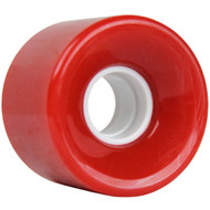 59mm x 43mm 78A Wheel 186C Red