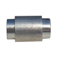 Aluminum 6mm Short Spacer