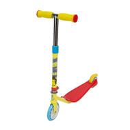 Zycom Kids Scooter Mini Z Monkey Yellow