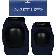 Yocaher Knee/Elbow Pads Combo Blue Size XL