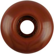 Blank Wheel - 52mm Brown (Set of 4)