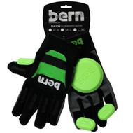 Bern Slide Gloves Fulton Green M/L