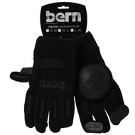 Bern Slide Gloves Fulton Black S/M