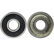 Econo Bearing Rubber and Metal Shield (Single Bearing)