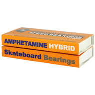 Amphetamine - Hybrid Ceramic Bearings Packaged 16pcs