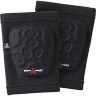 Triple 8 Elbow Pads Covert Black Large