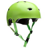 Pro Tec B2 Satin Green XL