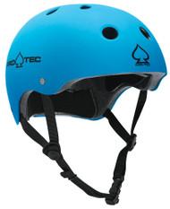 Pro Tec Classic Matte Blue XL