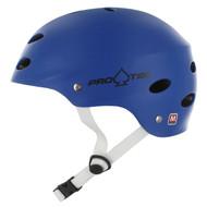 Pro Tec Ace Matte Blue XL