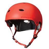 Pro Tec B2 Bike SXP Blood Orange XS