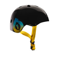 661 Dirt Lid Plus Helmet Black Certified OSFA
