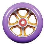 Madd Gear - Forged Wheel 110mm Gold/Purple