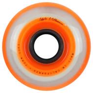 Labeda Hockey Wheel Millennium Gripper Soft Orange 72mm
