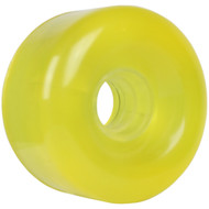 69mm x 44mm 85a Translucent Yellow USA Wheel