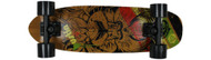 "Bustin Boards Cruiser Complete Modela 26 Legend 7.6"" x 26.3"" Skateboard"