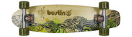 "Bustin Boards Cruiser Fire & Water 29 7.5"" x 29"" Paris / Arbor"