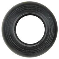 Caster Wheel 40mm x 18mm Black