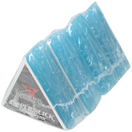 Triple Slick Curb Wax Blueberry - Blue 4 Pack