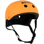 Krown Helmet (OSFA) Neon Orange (Rental)