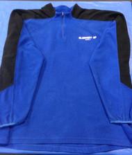 Augusta Microfleece Half Zip Pullover