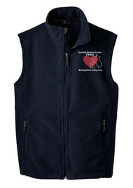 Adult Fleece Vest