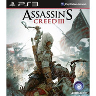 PS3 500 GB Assassin's Creed III Console Bundle - ZZ673203