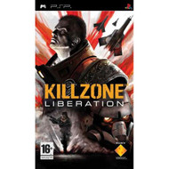 Killzone: Liberation Sony For PSP UMD - EE673216