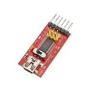 Ftdi Basic Program Downloader USB To Ttl FT232 For For Arduino HUILIAN - EE673261