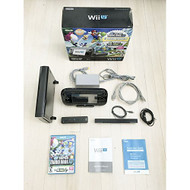 Nintendo Wii U Deluxe Set: New Super Mario Bros U And New Super Luigi - ZZ673442