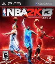 NBA 2K13 For PlayStation 3 PS3 Basketball - EE673638