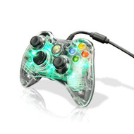 Afterglow AX.1 Controller For Xbox 360 Green PL-3602G - EE673987
