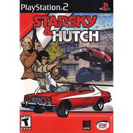 Starsky And Hutch For PlayStation 2 PS2 - EE674707
