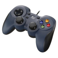 Joystick Analog Logitech Gamepad F310 USB And PS3 - ZZ674747