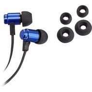 Insigniatm Stereo Earbud Headphones Blue Earphones - EE670219