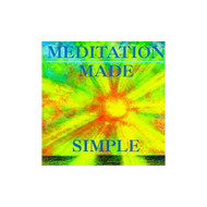 Meditation Made Simple The Mind And Body Healing Series By John - EE674860