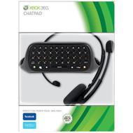 Microsoft OEM Messenger Kit For Xbox 360 Black Microphone Mic - ZZ675107
