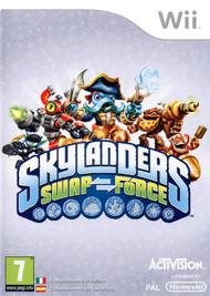 Skylanders Swap Force Game Only For Wii And Wii U - EE675449
