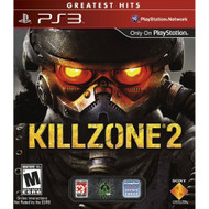 Killzone 2 PlayStation 3 With Manual and Case - ZZ675466