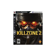 New Killzone 2 PS3 Videogame Software With Manual and Case - ZZ675469